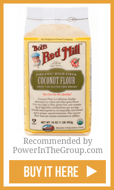 Bobs Red Mill Coconut Flour