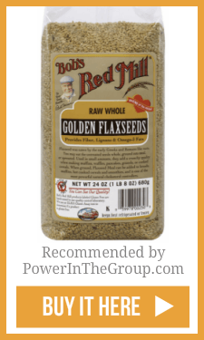Bobs Red Mill Golden Flaxseed