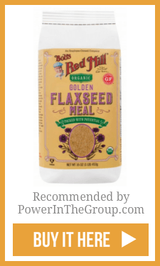 Bobs Red Mill Golden Flaxmeal