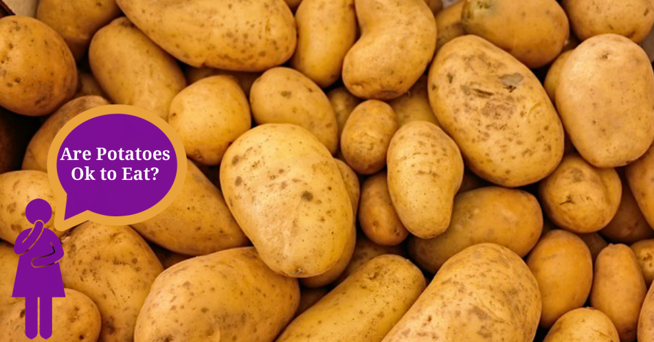 Prediabetes and Potatoes