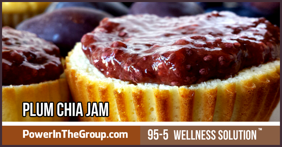 Diabetic Friendly Jam
