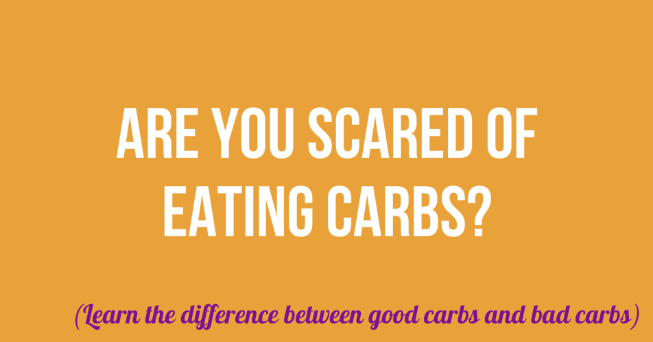 Prediabetes and Carbs