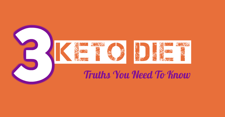 Is A Keto Diet Safe For Prediabetes And Insulin Resistance? 3 Truths You Need To Know