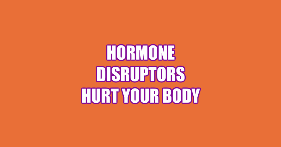 Prediabetes and Hormone Disruptors
