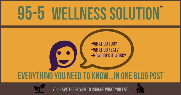 95-5 Wellness Solution