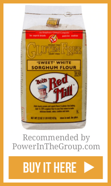 Bob Red Mill Sorghum Flour