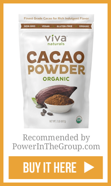 Cacao Powder BUY