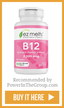 B12 Supplement BUY NOW