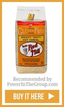 Bobs Red Mill Mighty Tasty Hot Cereal
