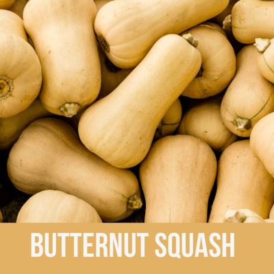 Butternut Squash Makes Crustless Pumpkin Pie