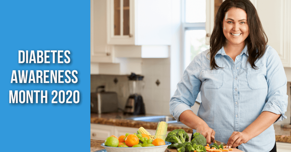 Diabetes Awareness Month 2020