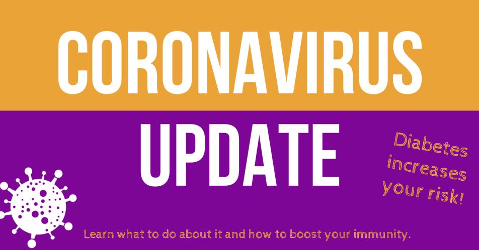 Coronavirus and Diabetes