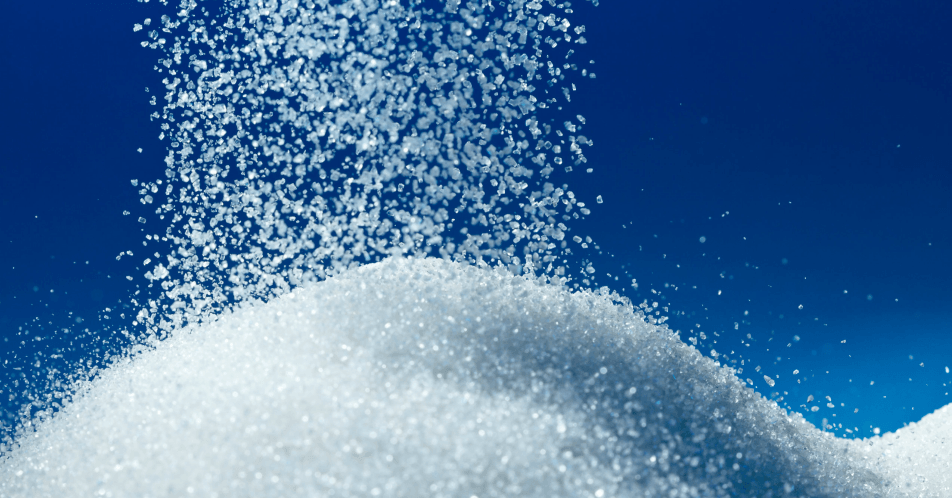 List of Refined Sugar Names