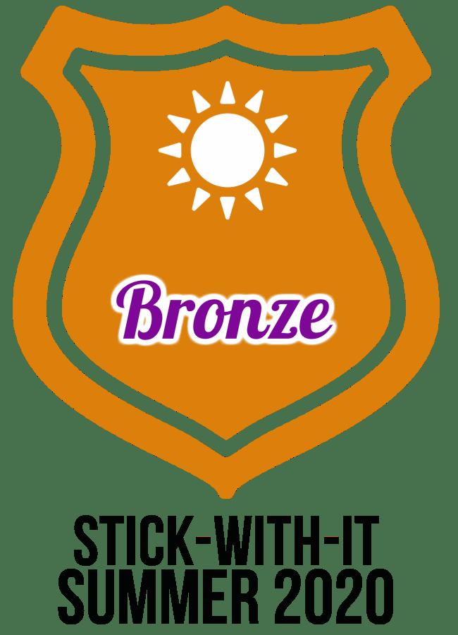 Badge - Bronze