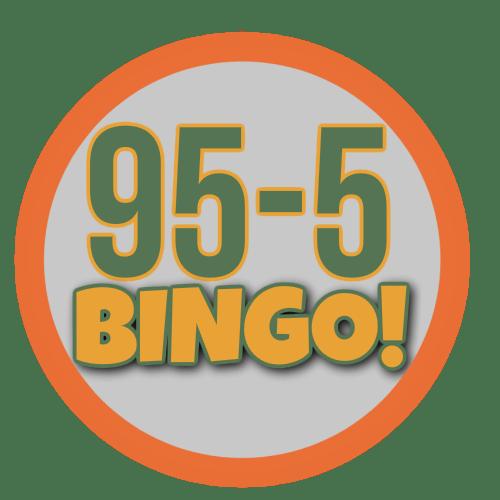 95-5 Wellness Solution BINGO