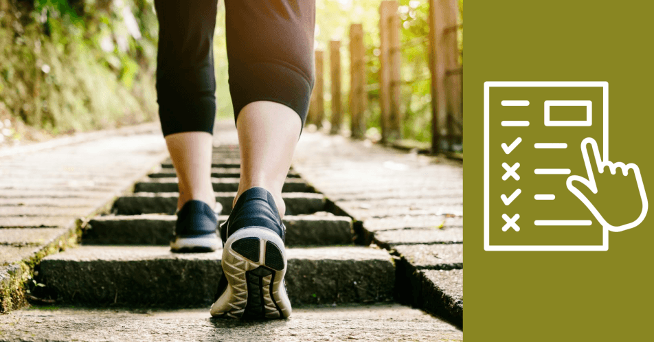 How to Set Exercis Goals Youll Actually Keep