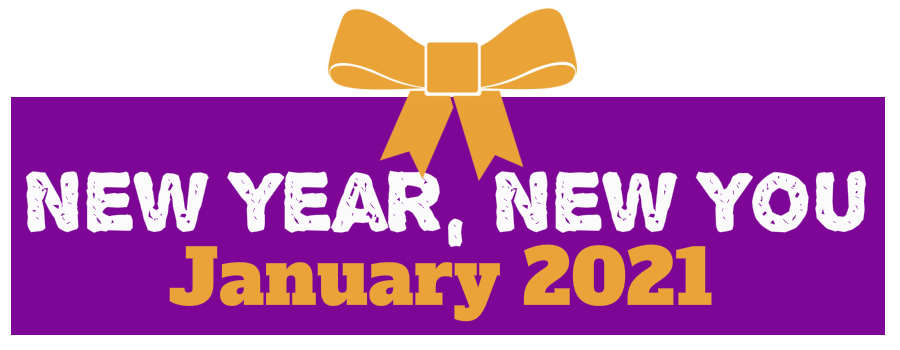 New Year, New You Jan 2021